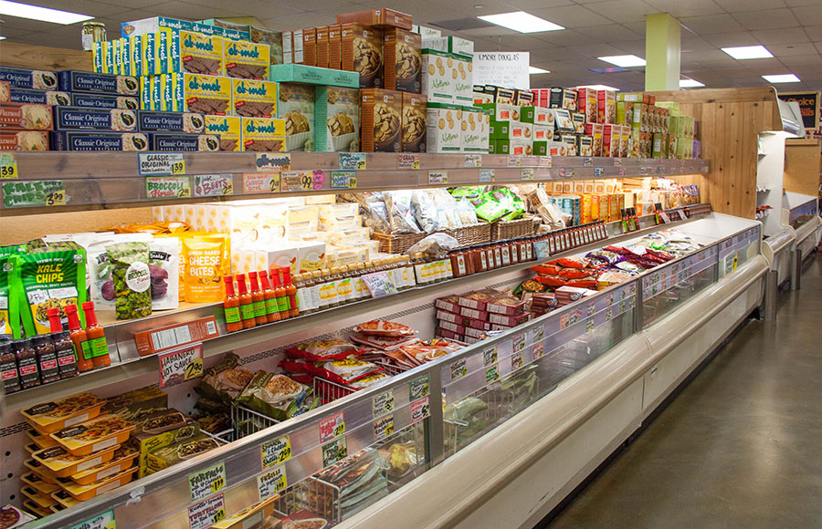 Best Frozen Foods At Grocery Store