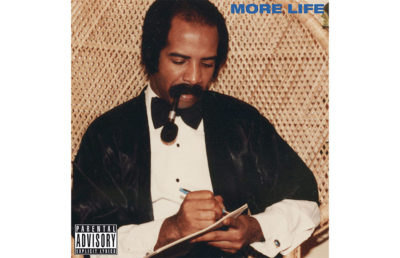 Drake More Life | Young Money Entertainment Grade: B+