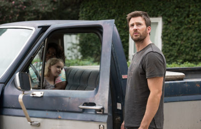 """Gifted"" 