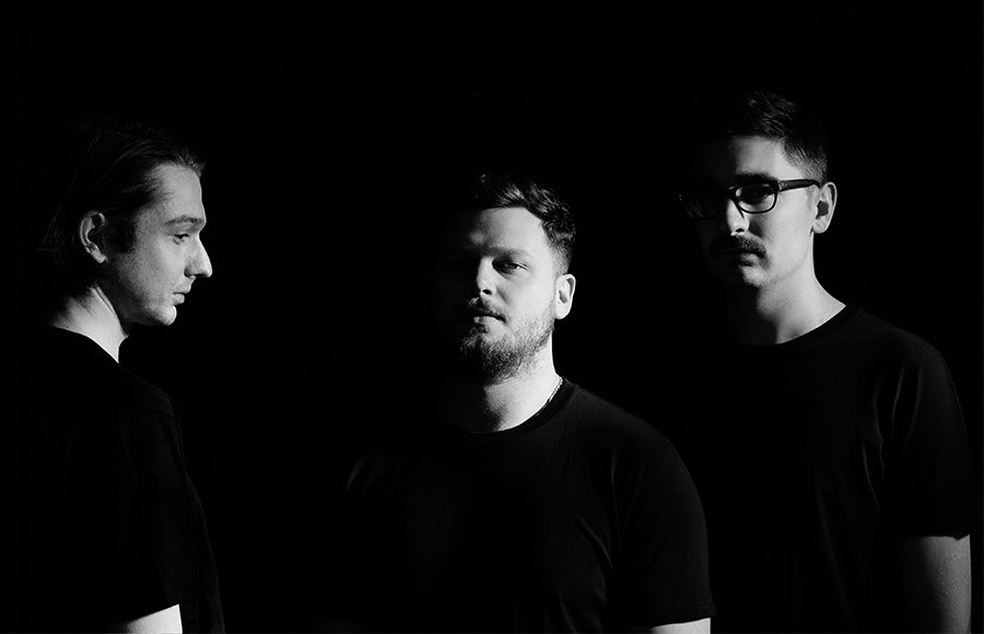 Alt-J Streaming New Single 'Adeline'