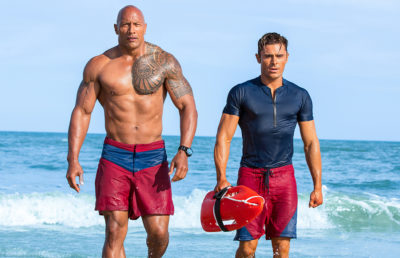 """Baywatch"" 
