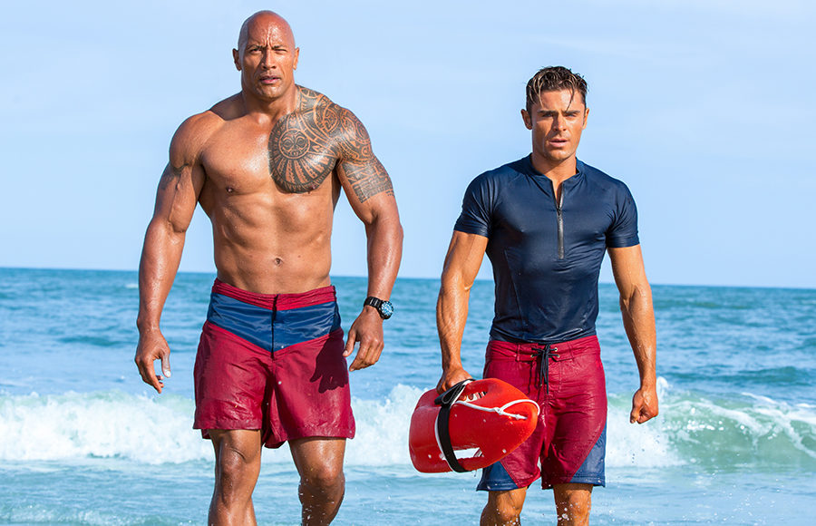 """""""Baywatch"""" 