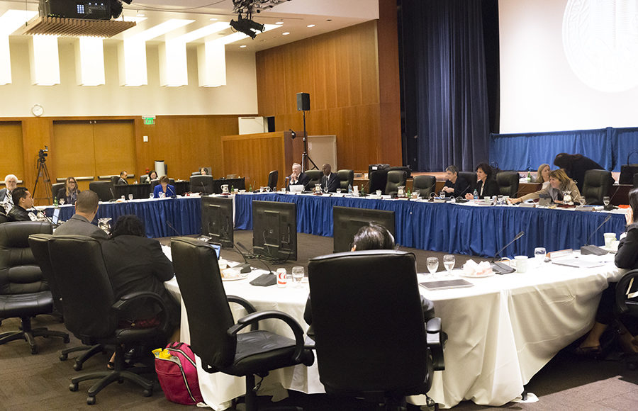 UC Regents Commit to Audit Recommendations, Praise Napolitano