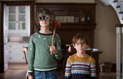 """The Book of Henry"" 