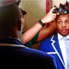 """Behind  the Curtain: Todrick Hall"" 