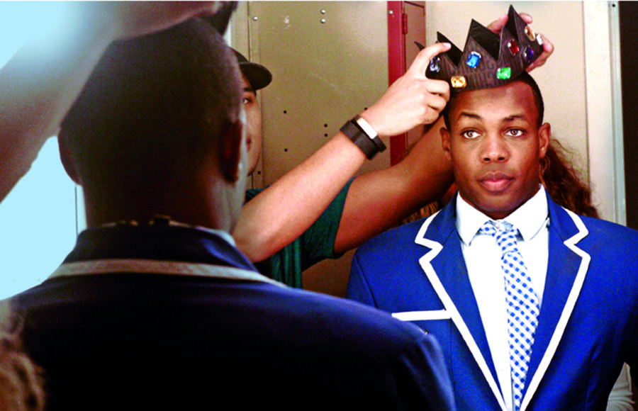 """""""Behind  the Curtain: Todrick Hall"""" 