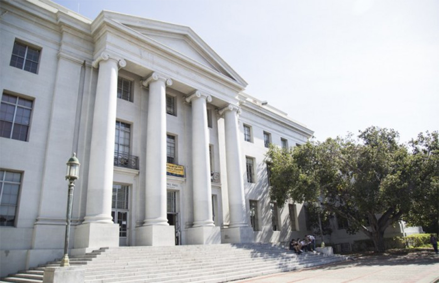 As enrollment increases loom, UC Berkeley announces 'strategic plan' to tackle housing, student experience