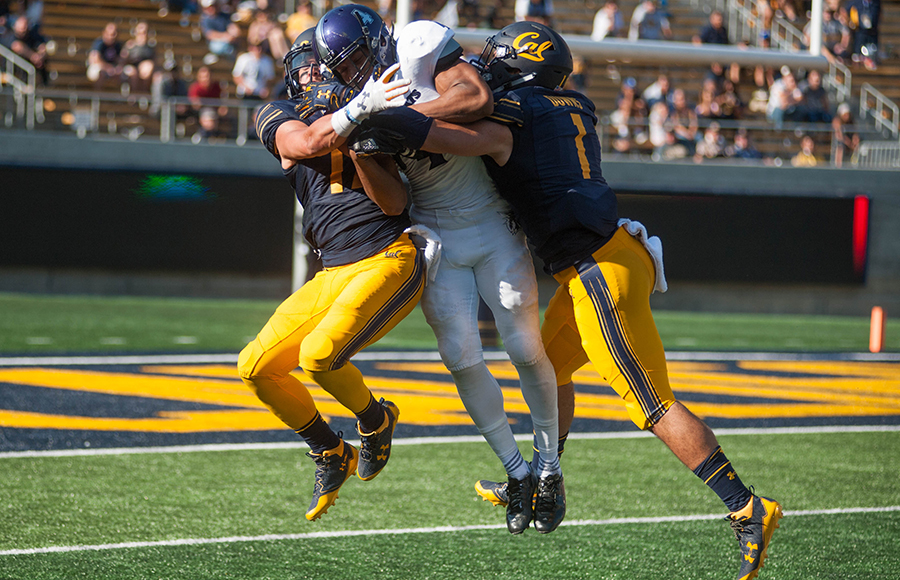 Inside linebacker Devante Downs to miss remainder of season for Cal football