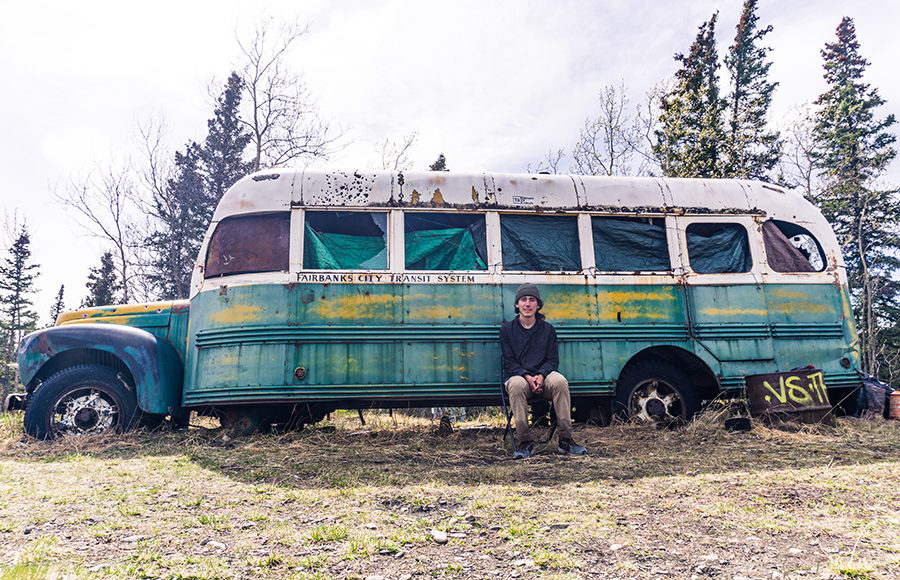 chris mccandless scholarship