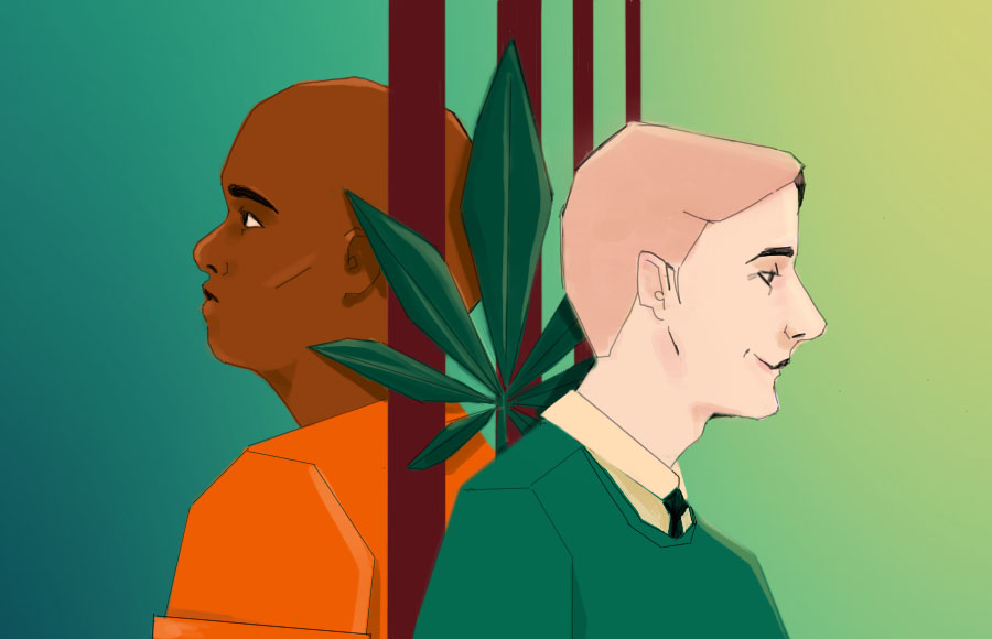 marijuana op ed Op-ed it's time to legalize medical marijuana in kentucky by alison  eric found  marijuana quelled the madness in his head when anxiety.
