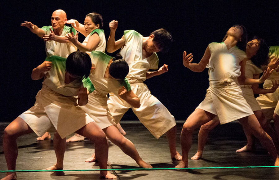 Rhythms Of Nature Without Booms >> Kei Takei S Light Embodies Rhythms Of Nature Drags At Times