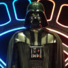 Space Cult Star Wars Darth Vader Science Fiction