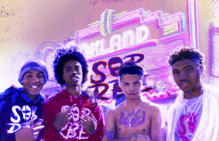 SOB X RBE reps Bay Area pride at sold-out Fox Theater show