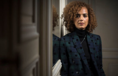 Leila-Slimani_Lionel-Bonaventure_AFP_Getty-Images.Courtesy