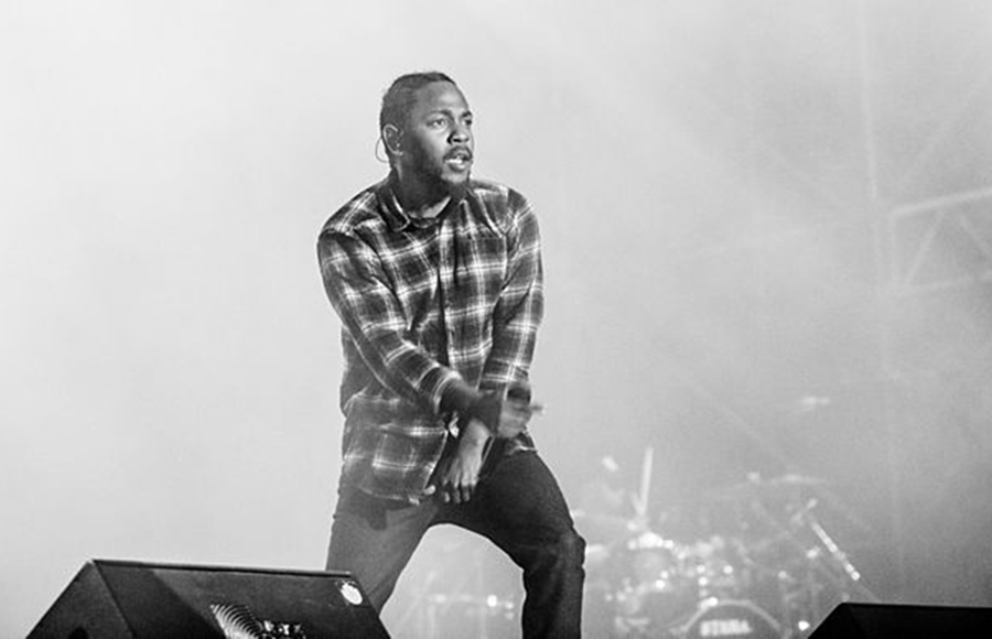 Quiz: Which Kendrick Lamar album is for you?