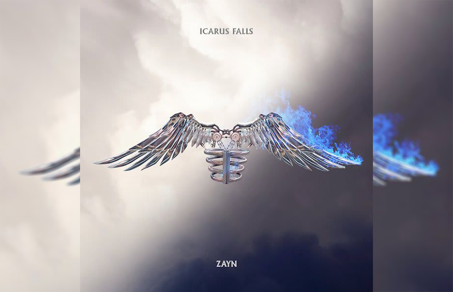 zayn defines himself in sophomore album  u0026 39 icarus falls u0026 39