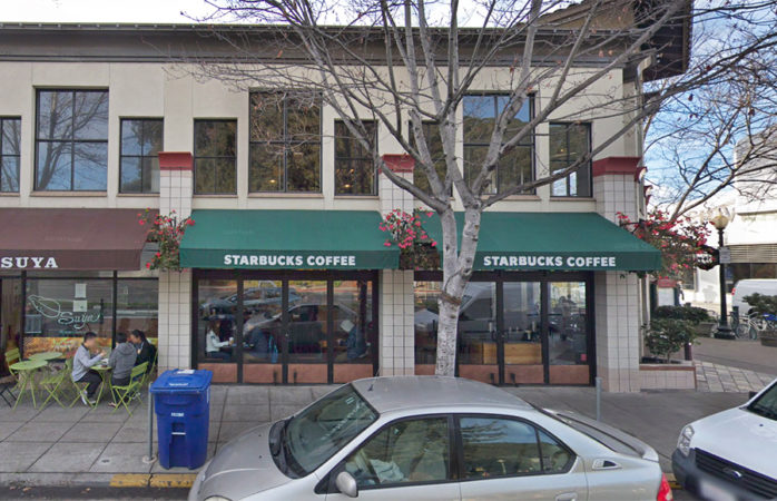 Laptop stolen from West Berkeley Starbucks, police searching for victim