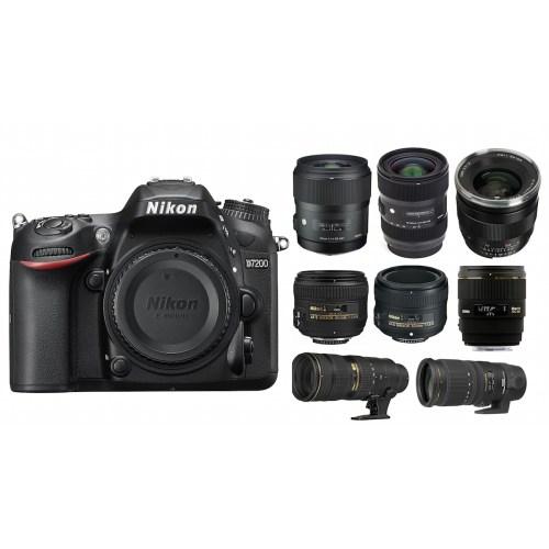Medium Crop Of Nikon D7200 Vs Canon 80d