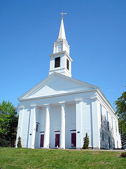 First Congregational Church of Brimfield