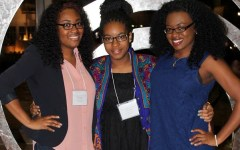 Style Bloggers of Color Conference 2013 Recap