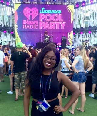 Recap: 2016 iHeartRadio Summer Pool Party, iheartradio summer pool party 2016, iheartradio summer pool party, miami blogger, haitian blogger, fontainebleau, fontainebleau miami beach