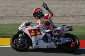 14 GP Aragon 16 17 y 18 de septiembre de 2011; MotoGP; Mgp