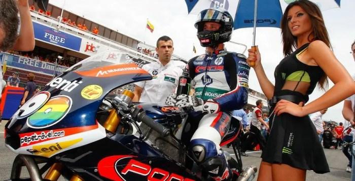 © Pons Racing.