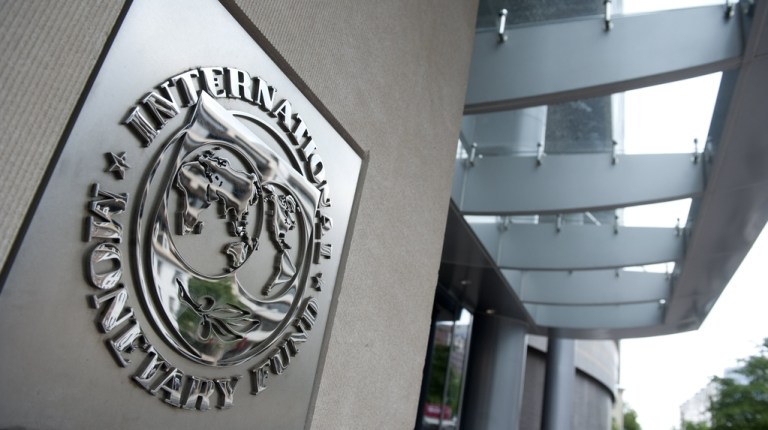 IMF raises Egypt's growth outlook to 4% in 2015  (AFP Photo)