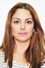 Maryam Ishani
