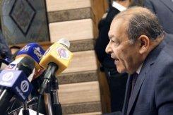 Maher El-Behiery. (AFP/ File Photo)