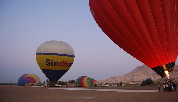 4-1 Luxor Balloon