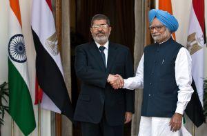 INDIA-EGYPT-POLITICS-DIPLOMACY