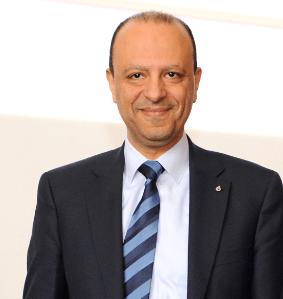 Hesham Abdel Shakour, Managing Director of Egyptian Life Takaful Company, Gulf Insurance Group (GIG Insurance)