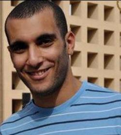 Taher El Moataz Bellah