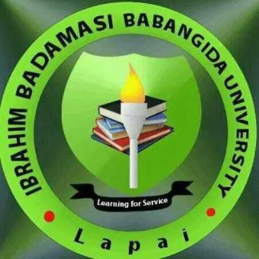 IBRAHIM BADAMASI BABANGIDA UNIVERSITY LAPAI