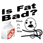 Is Fat Bad For You?