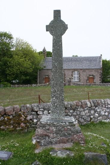 Image: MacLean's Cross
