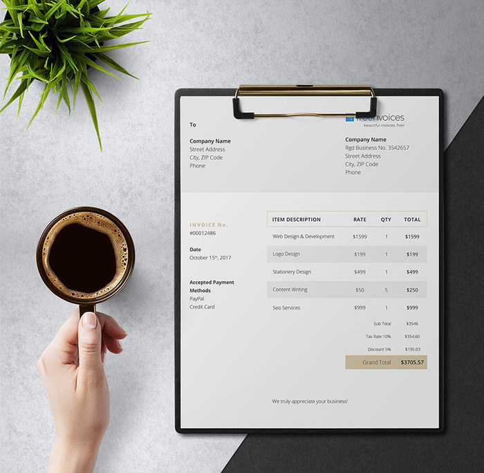 New free printable invoice search facility launches as self starters     New free printable invoice search facility launches as self starters and  entrepreneurs look set to shine