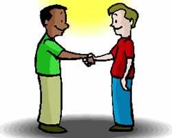 Interaksi (aussiesarasvati.blogspot.com)