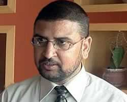 Dr. Sami Abu Zuhri