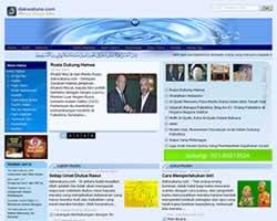 Dakwatuna.com versi 3.0