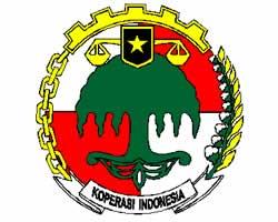Logo Gerakan Koperasi Indonesia (wikipedia)