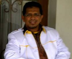 Ust. Raihan Iskandar, Lc. MM.