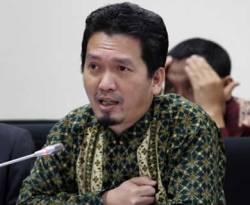 Anggota DPR Fraksi PKS, Al Muzzammil Yusuf. (fpks.or.id)