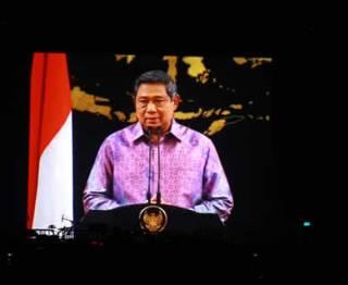 Ketua Dewan Pembina Partai Demokrat, Susilo Bambang Yudhoyono (ist)