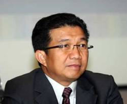 Ketua Otoritas Jasa Keuangan (OJK), Muliaman D Hadad. (pedomannews.com)