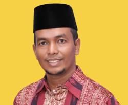Wakil Ketua DPRK Banda Aceh, Razali, SAg. (pksaceh.net)