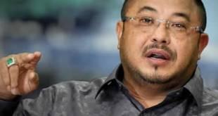 Aboe Bakar Alhbasy, Ketua DPP Partai Keadilan Sejahtera (PKS). (inet)
