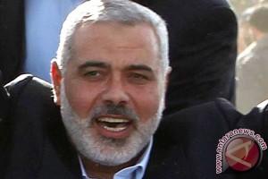 Perdana Menteri HAMAS, Ismail Haniya (REUTERS)
