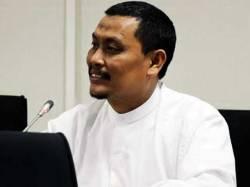 Anggota Komisi V DPR Mohammad Syahfan Badri Sampurno. (fpks.or.id)